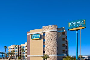 Exterior view - Staybridge Suites Las Vegas