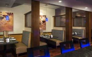 Restaurant - Crowne Plaza Hotel Orlando