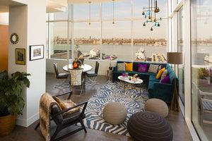 Suite - Kimpton Ink48 Hotel New York
