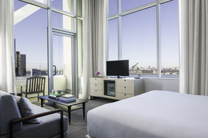 Room - Kimpton Ink48 Hotel New York