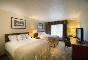 Room - Holiday Inn Coliseum Fort Wayne
