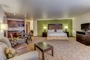 Room - Holiday Inn Express Hotel & Suites Montrose