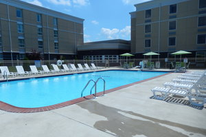 Pool - Holiday Inn Kulpsville