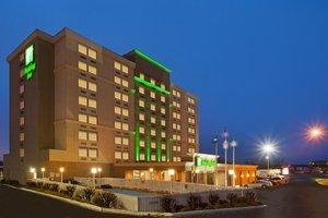 Exterior view - Holiday Inn Express Midtown Richmond
