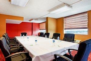 Meeting Facilities - Holiday Inn Express Midtown Richmond