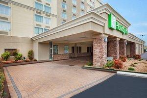 Other - Holiday Inn Express Midtown Richmond
