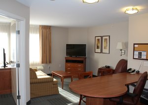 Suite - Candlewood Suites O'Fallon