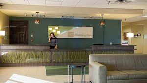 Lobby - Holiday Inn Convention Center Spearfish