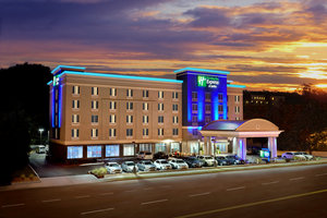 Holiday Inn Express Hotel & Suites West Knoxville, TN - See