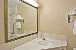 - Holiday Inn South Baton Rouge