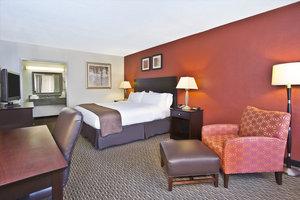 Room - Holiday Inn South Baton Rouge