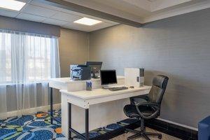 proam - Holiday Inn Express Hotel & Suites Easton