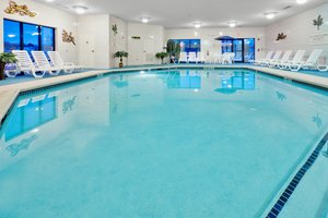 Pool - Holiday Inn Express Hotel & Suites Easton