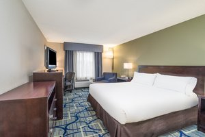 Room - Holiday Inn Express Hotel & Suites Easton
