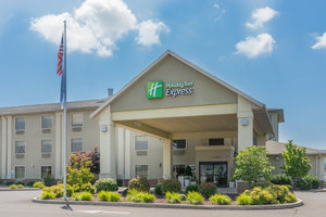 holiday inn express bloomsburg pa see discounts. Black Bedroom Furniture Sets. Home Design Ideas
