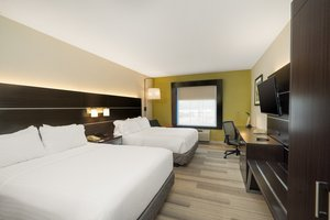 Room - Holiday Inn Express Bloomsburg