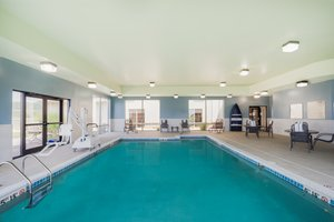 Holiday inn express bloomsburg pa see discounts for Bloomsburg university swimming pool
