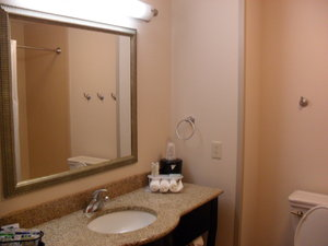 - Holiday Inn Express Hotel & Suites Urbandale