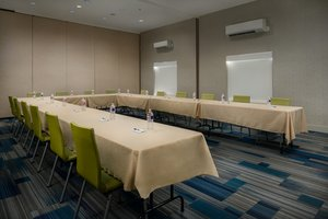 Meeting Facilities - Holiday Inn Express Hotel & Suites Lawrence