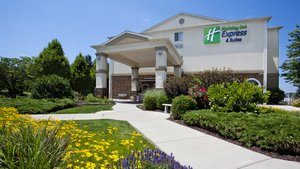 Exterior view - Holiday Inn Hotel & Suites West Allentown