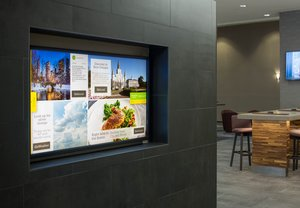 Other - Courtyard by Marriott Hotel Downtown New Orleans