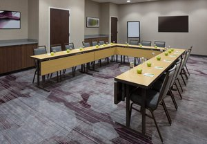 Meeting Facilities - Courtyard by Marriott Hotel Downtown New Orleans