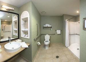 - Holiday Inn Express Hotel & Suites Warminster