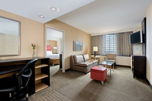 Suite - Holiday Inn Express Downtown Denver