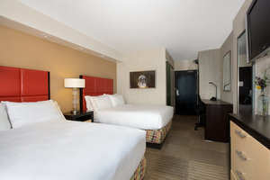 Room - Holiday Inn Express Downtown Denver