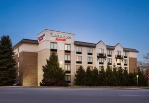 Exterior view - Fairfield Inn by Marriott King of Prussia