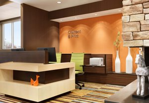 Other - Fairfield Inn by Marriott King of Prussia