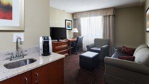 Room - Holiday Inn Covington