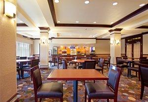 Restaurant - Holiday Inn Express Hotel & Suites Hillside
