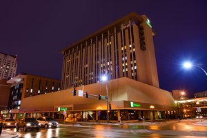 Exterior view - Holiday Inn City Center Rochester