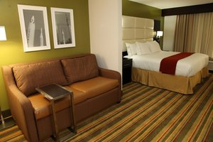 - Holiday Inn Express Hotel & Suites Madison