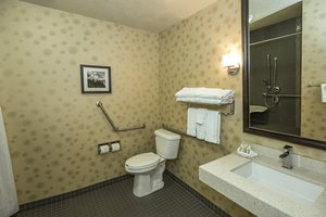 Room - Holiday Inn Lethbridge