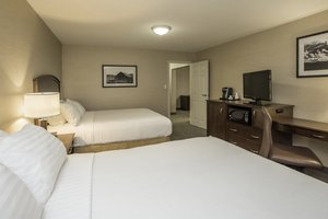 Suite - Holiday Inn Lethbridge