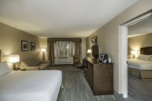 Suite - Holiday Inn Lethbridge