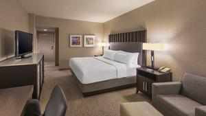 Room - Holiday Inn Lakewood