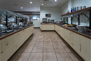 Restaurant - Holiday Inn Grantville
