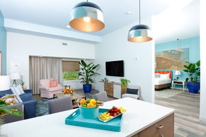 Suite - Hotel Indigo Orange Beach