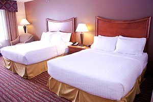 Room - Holiday Inn Express Hotel & Suites Fort Pierre