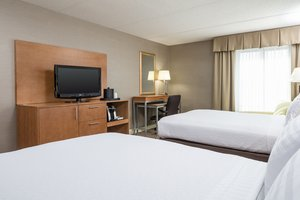Room - Holiday Inn Airport Manchester