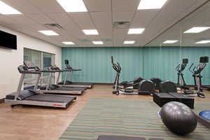 Fitness/ Exercise Room - Holiday Inn Hotel & Suites Brigham City