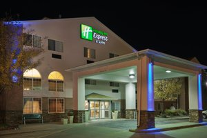 Exterior view - Holiday Inn Express Hotel & Suites Fort Pierre