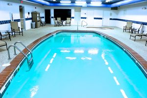 Pool - Holiday Inn Express Hotel & Suites Fort Pierre