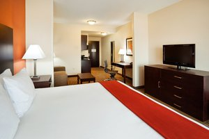 Suite - Holiday Inn Express Hotel & Suites Matthews