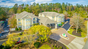 Exterior view - Holiday Inn Hotel & Suites Peachtree City