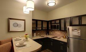 Room - Staybridge Suites Research Parkway Ann Arbor