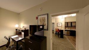 Suite - Staybridge Suites Research Parkway Ann Arbor